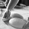 david cook cheltenham photographer dough kneading