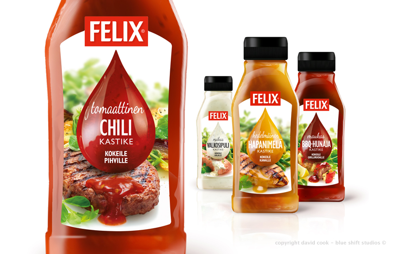felix web page 1