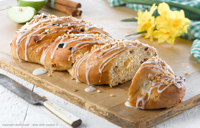 whitworths cinnamon twist loaf