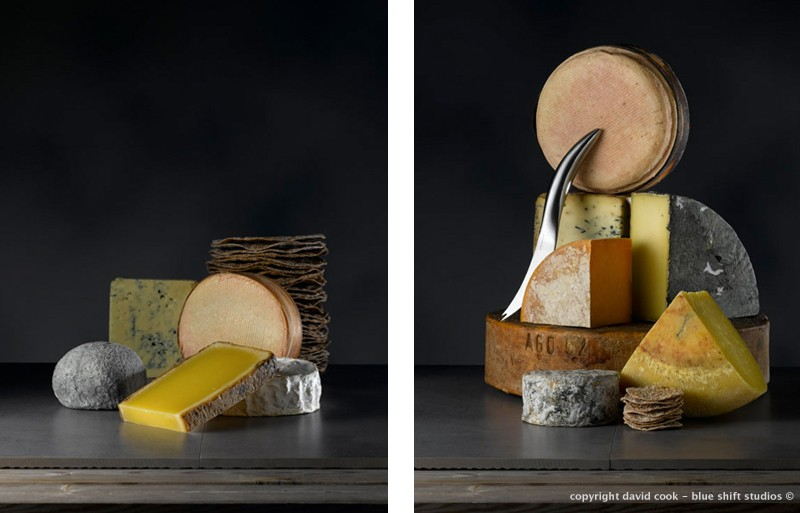 Peters Yard Cheese