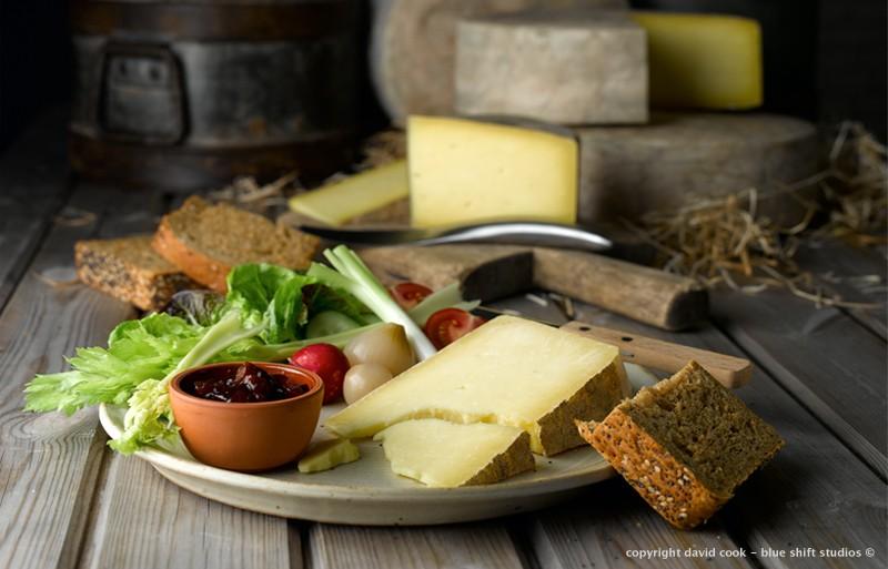 simon weaver single gloucester cheese